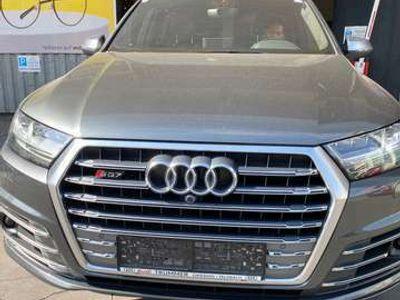 gebraucht Audi SQ7 4,0 TDI quattro Tiptronic