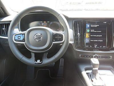 gebraucht Volvo V90 T4 R-Design Geartronic