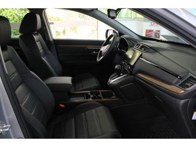 gebraucht Honda CR-V 4WD 1,5 Lifest