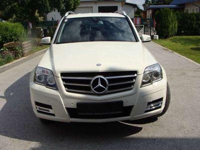 gebraucht Mercedes GLK220 GLK-Klasse GLK-Klasse