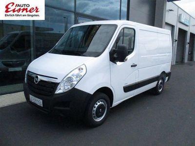 gebraucht Opel Movano KW L1H1 2.3 CDTI Van