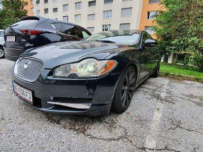 gebraucht Jaguar XF XF3.0 Diesel S Portfolio 275ps!! Limousine
