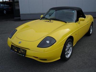 gebraucht Fiat Barchetta Cabrio / Roadster,