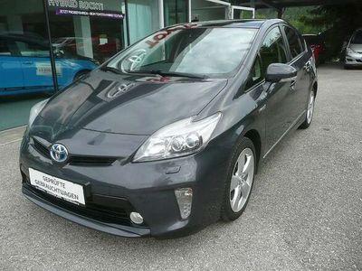 gebraucht Toyota Prius Limousine