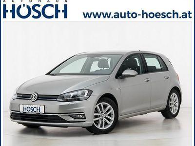gebraucht VW Golf 1.5 TSI Comfortline Aut LP:31.907.-€