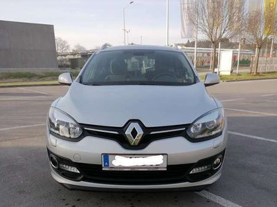 gebraucht Renault Mégane GrandTour Success Energy dCi 110