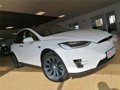 gebraucht Tesla Model X 90D *Top Angebot* SUV / Geländewagen
