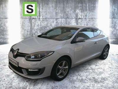 gebraucht Renault Mégane GT Line TCe EDC (Automatik)