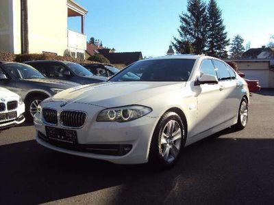 gebraucht BMW 528 5er-Reihe (F10) Ö-PAKET,AUT VIELE EXTRAS