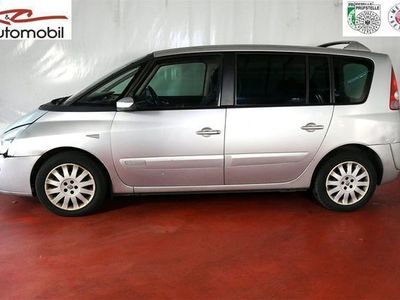 used Renault Espace Sport Edition 2,2 dCi