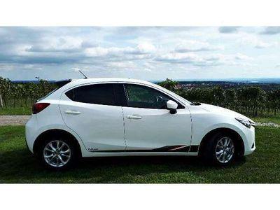gebraucht Mazda 2 ATTRACTION Klein-/ Kompaktwagen,
