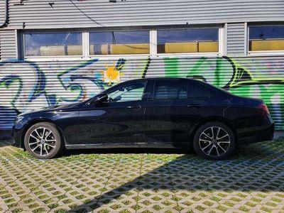 gebraucht Mercedes E220 4MATIC Austria Edition Exclusive Aut.