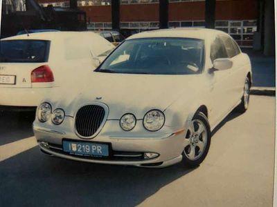 gebraucht Jaguar S-Type 3,0 V6