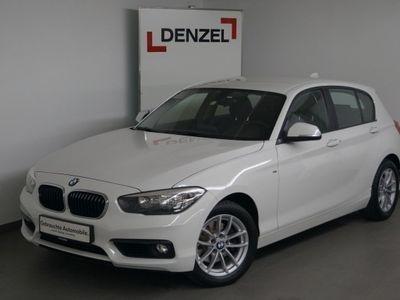 gebraucht BMW 118 d xDrive Advantag