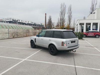 gebraucht Land Rover Range Rover SUV / Geländewagen