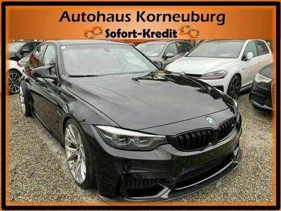 gebraucht BMW M3 3er-ReiheM-DKG*PERFORMANCE*AKRAPOVIC*KW*EVENTURI* Limousine