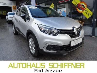 gebraucht Renault Captur TCe 90 Limited