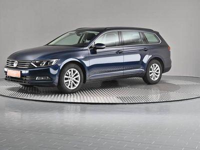 gebraucht VW Passat Variant Comfortline 1.6 TDI BMT (891008)