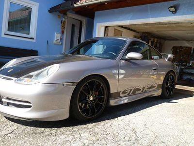 gebraucht Porsche 911 Carrera Sportwagen / Coupé