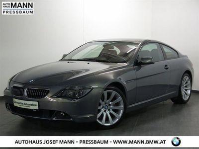 gebraucht BMW 650 Ci
