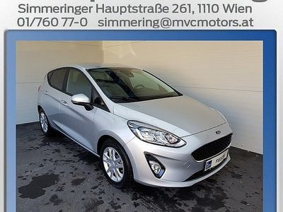used Ford Fiesta 1.1 85PS Trend
