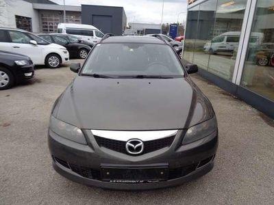 gebraucht Mazda 6 Sport Combi CD120 CE TD