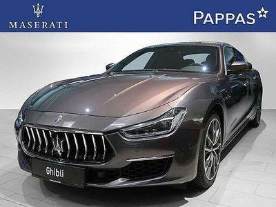 gebraucht Maserati Ghibli S Q4 GranLusso Sportwagen / Coupé