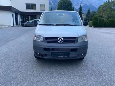gebraucht VW Caravelle T52,5 TDI