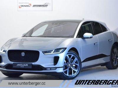 gebraucht Jaguar I-Pace 400PS HSE