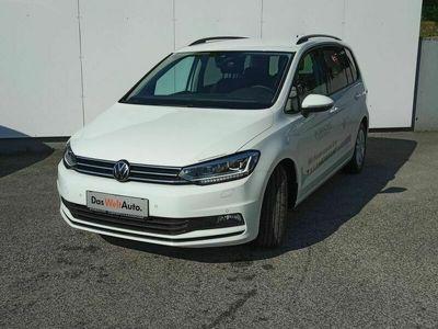 gebraucht VW Touran Comfortline TSI