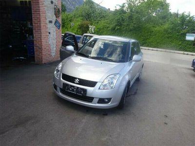 gebraucht Suzuki Swift 1,3 GL-A 4WD Special GL-A Special