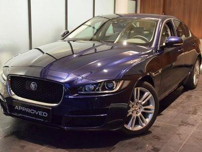 usata Jaguar XE 20d Prestige AWD Aut. LP: € 57.594,00 - 40%