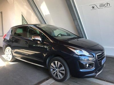 gebraucht Peugeot 3008 ALL BHDI120EAT6