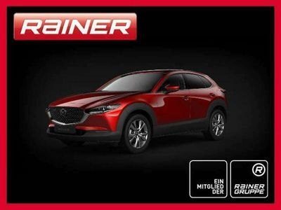 gebraucht Mazda CX-30 G122 Comfort+/SO/ST/PR/TE