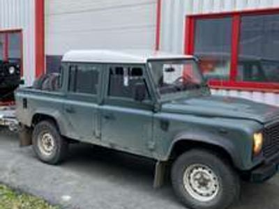 gebraucht Land Rover Defender 110 DCPU E Pickup