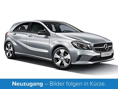 gebraucht Mercedes A160 CDI Edition Lifestyle
