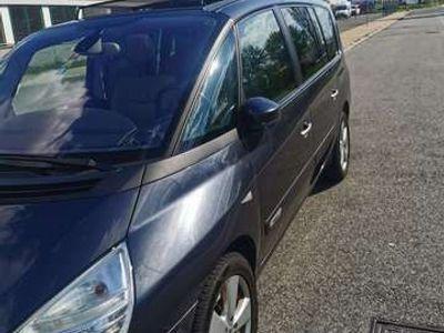 gebraucht Renault Grand Espace Initiale 3,0 V6 dCi Aut.
