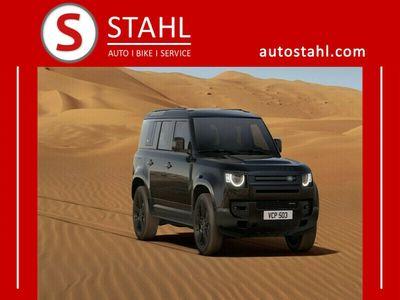 gebraucht Land Rover Defender 110 P400e PHEV AWD X-Dynamic SE Aut. | Auto Stahl Wien 22