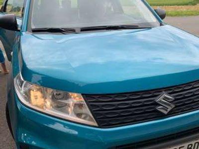 gebraucht Suzuki Vitara 1,6 VVT GL Clear
