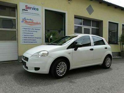 gebraucht Fiat Grande Punto 1.4 8V Dynamic