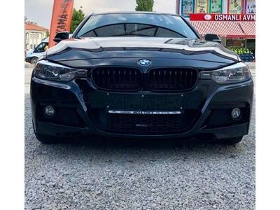 gebraucht BMW 318 3er-Reihe Diesel (F30)