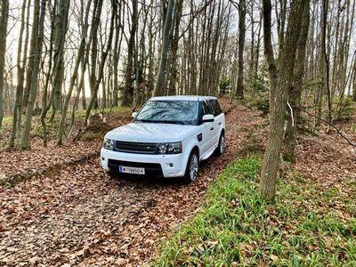 gebraucht Land Rover Range Rover Sport 3.0 V6 SUV / Geländewagen