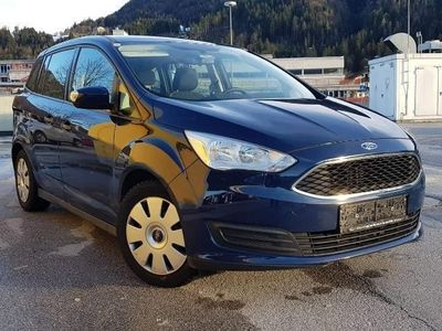 brugt Ford C-MAX 1.5 TDCi Start-Stop-System Trend