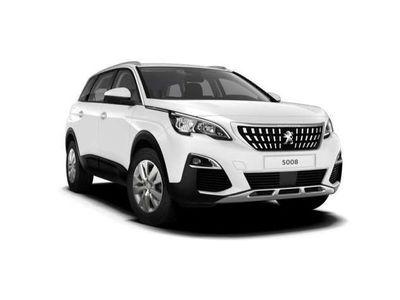 gebraucht Peugeot 5008 1.2 PT 130 7S DigiKom SHZ PDC LaneAs BT ...