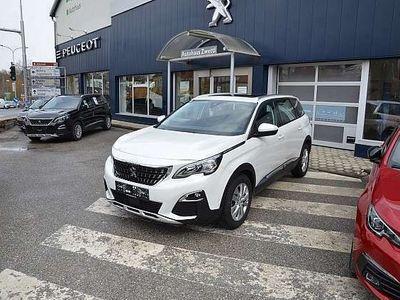 gebraucht Peugeot 5008 5008 5008Allure PT130 6 Gang