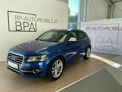 gebraucht Audi SQ5 3.0 TDI quattro (8R) // TOP ZUSTAND //
