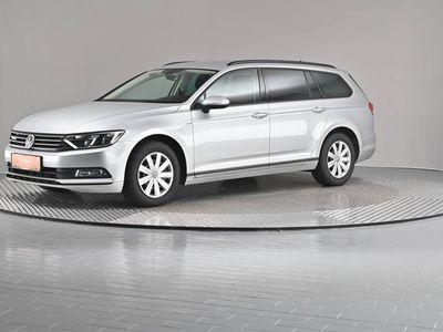gebraucht VW Passat Variant Trendline 2.0 TDI BMT