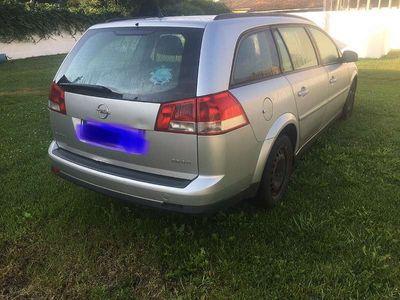 gebraucht Opel Vectra 2.0 Kombi / Family Van