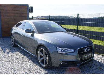 """gebraucht Audi A5 2,0 TDI quattro Sport S-tronic """"Traum Ausstattung"""