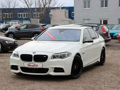 gebraucht BMW 550 M d xDrive Lim. Aut. | VOLL | 480 PS |